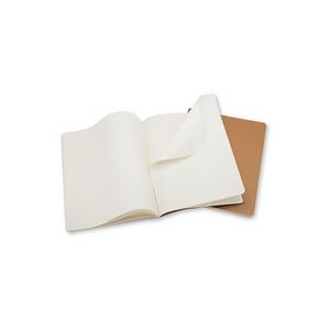 Cartoleria Taccuino Evernote Moleskine extra large a quadretti con Smart Stickers. Set da 2 Moleskine 1