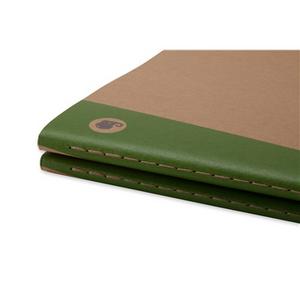 Cartoleria Taccuino Evernote Moleskine extra large a quadretti con Smart Stickers. Set da 2 Moleskine 2