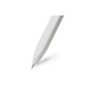 Cartoleria Moleskine Classic Click Pencil 0.7 White Moleskine 1