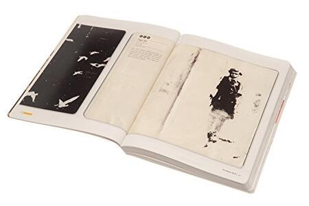 Detour. The Moleskine notebook experience - 3