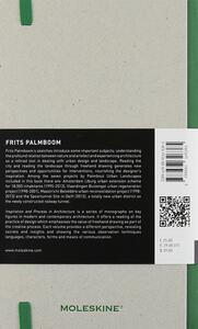 Inspiration and process in architecture. Frits Palmboom - 8