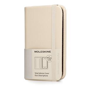 Cover Iphone 5/5S Khaki Beige