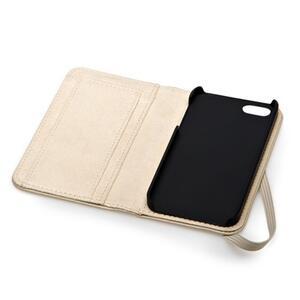 Cover Iphone 5/5S Khaki Beige - 2