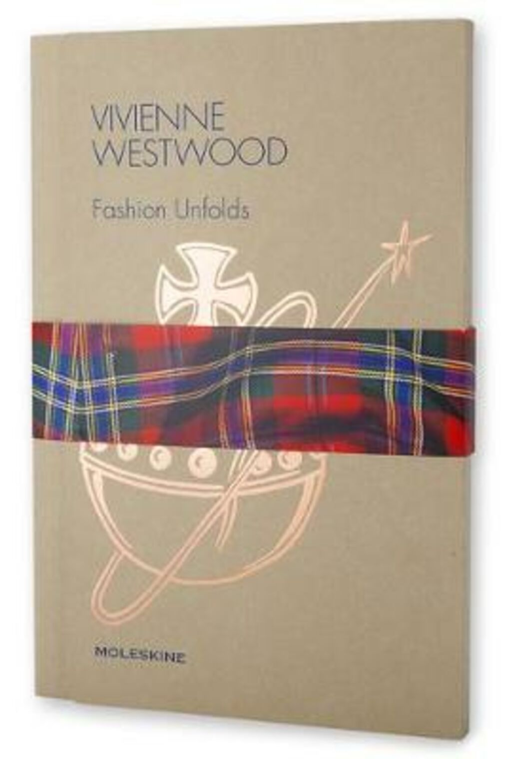 Vivienne Westwood. Fashion unfolds