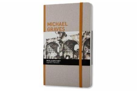 Michael Graves - copertina