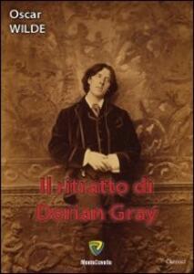 Il Ritratto Di Dorian Gray Pdf