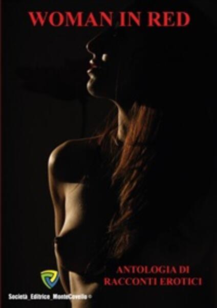 Woman in red. Antologia di racconti erotici - AA.VV. - ebook