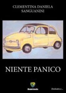 Ebook NIENTE PANICO Sanguanini, Clementina Daniela