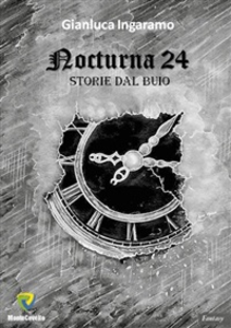 Ebook Nocturna 24. Storie dal buio Ingaramo, Gianluca