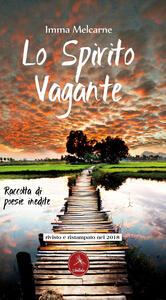 Lo spirito vagante - Imma Melcarne - copertina