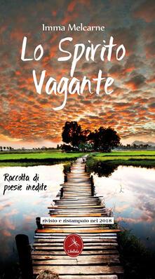 Voluntariadobaleares2014.es Lo spirito vagante Image