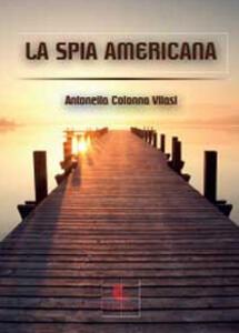 Storie di intelligence - Antonella Colonna Vilasi - copertina