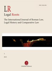 LR. Legal Roots. Vol. 2