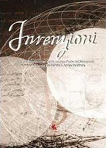 Invenzioni - Nicola Badolato,Anna Scalfaro - copertina