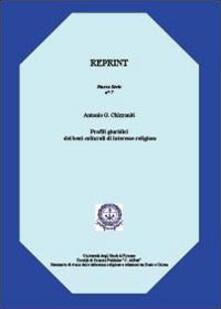 Profili giuridici dei beni culturali di....pdf
