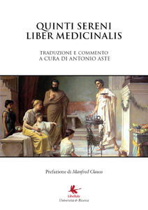Vibii sequestris de fluminibus fontibus lacubus nemoribus paludibus montibus gentibus per litteras