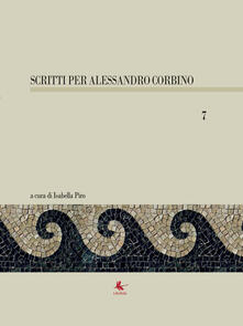 Antondemarirreguera.es Scritti per Alessandro Corbino. Vol. 7 Image