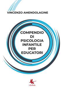 Camfeed.it Compendio di psicologia infantile per educatori Image