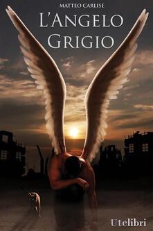 Premioquesti.it L' angelo grigio Image