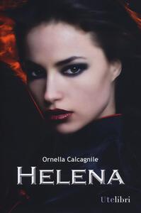 Helena - Ornella Calcagnile - copertina