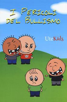 Voluntariadobaleares2014.es I pericoli del bullismo Image