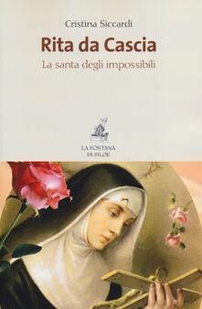 Rita da Cascia. La santa degli impossibili.pdf