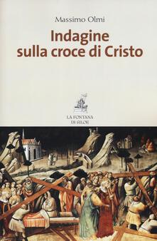 Indagine sulla croce di Cristo.pdf
