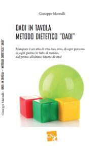 Dadi in tavola - Giuseppe Marzulli - copertina