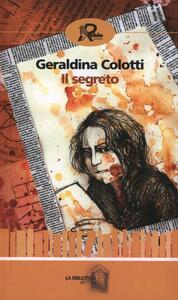 Il segreto - Geraldina Colotti - copertina