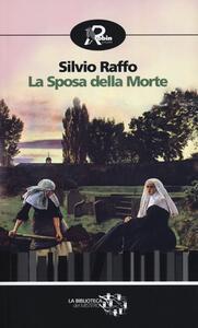 La sposa della morte - Silvio Raffo - copertina