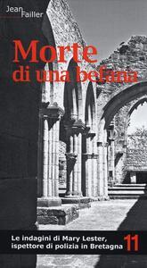 Morte di una befana. Le indagini di Mary Lester, ispettore di polizia in Bretagna. Vol. 11 - Jean Failler - copertina