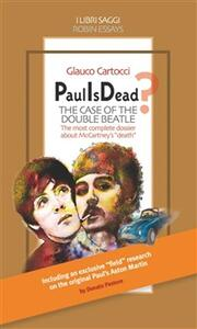 Paul Is Dead? The case of the double Beatle