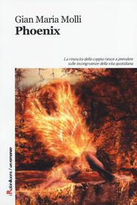 Phoenix - Gian Maria Molli - copertina