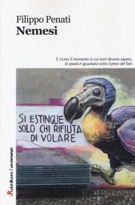 Nemesi - Filippo Penati - copertina