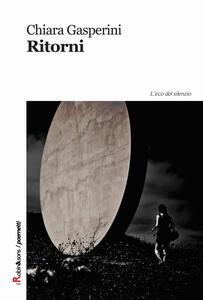 Ritorni - Chiara Gasperini - copertina