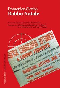 Babbo Natale - Domenico Clerico - copertina