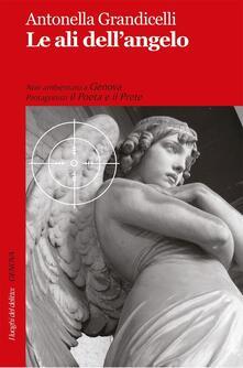 Winniearcher.com Le ali dell'angelo Image