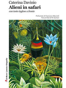 Alieni in safari - D. W. Seaman,Caterina Davinio - ebook