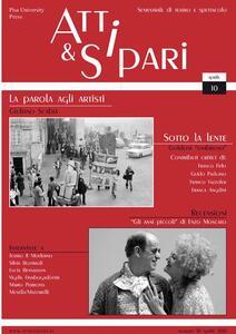 Atti & sipari (2012). Vol. 10