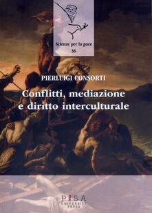 Daddyswing.es Conflitti, mediazione e diritto interculturale Image