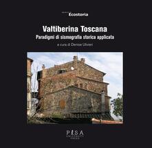 Amatigota.it Valtiberina Toscana. Paradigmi di sismografia storica applicata Image