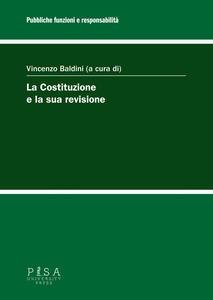 La Costituzione e la sua revisione