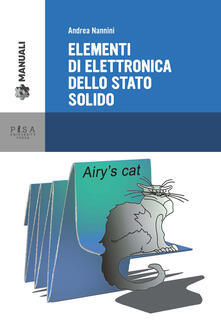 Premioquesti.it Elementi di elettronica dello stato solido Image