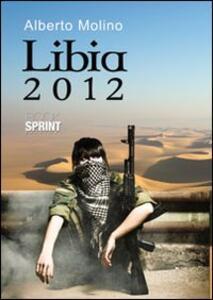 Libia 2012