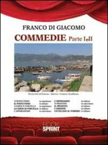 Commedie vol. 1-2