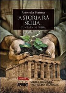 Storia ra' Sicilia ('A)