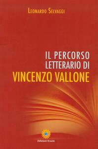 Il percorso letterario di Vincenzo Vallone