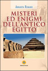Misteri ed enigmi dell'antico Egitto