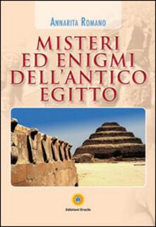 Capturtokyoedition.it Misteri ed enigmi dell'antico Egitto Image