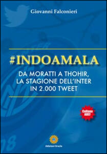 #Indoamala. Da Moratti a Thohir, la stagione dell'Inter in 2000 Tweet